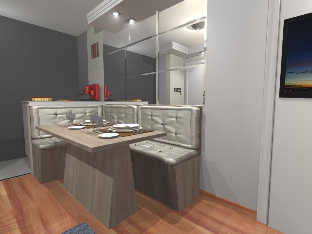 Mesa De Jantar Dom Na Madeira ~ Quarto De Solteiro Com Escrivaninha
